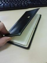 自分の手帳